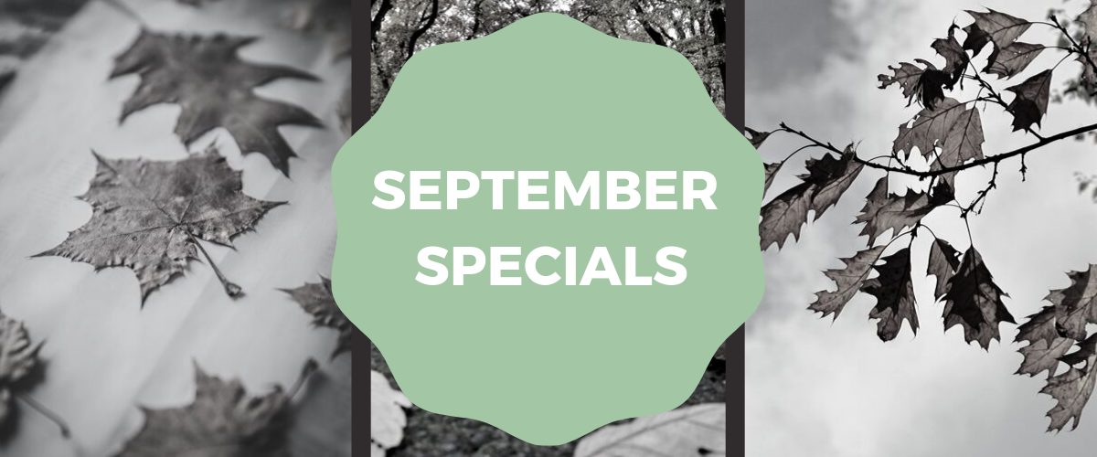 September 2019 Specials | Hyde Drug Store