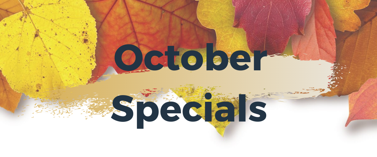 October 2019 Specials | Hyde Drug Store